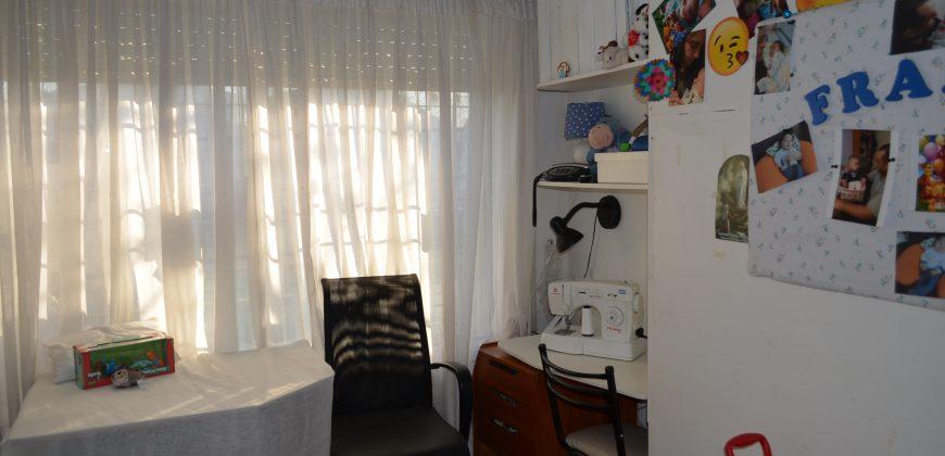 Departamento de 3 Amb. en Martínez Alto
