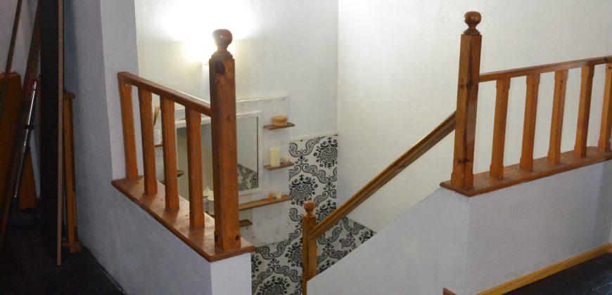 BUEN CHALET DE 4 DORMIT. JARDÍN Y PLAYROOM